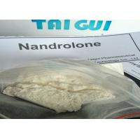 China Injectable Nandrolone Decanoate Steroid CAS No: 434-22-0 for Men on sale