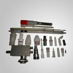 Nordson Powder Coating Gun Spare Parts Replacment Manufactures