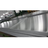 AA5052/5754/6061 Cold Rolled Aluminum Thickness 0.2mm-4.0mm Aluminum Mill Finish Manufactures
