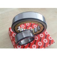 China NU1010-M1 FAG Bearing Cylindrical Roller 50 × 80 × 16 mm GCr15 Steel on sale