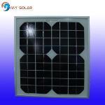 10W Monocrystalline Solar Panel Manufactures