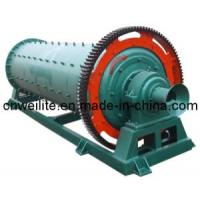 Grate Ball Mill (WLT) Manufactures