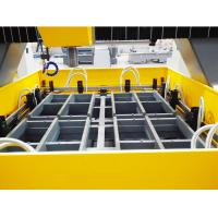 Gantry CNC Plate Drilling Machine Moveable Plate Processing Machine PZ Series Manufactures
