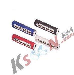 4 Port USB HUB Driver