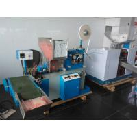 Drink Straw Automatic Individual Packing Machine ( Film , Paper) Manufactures