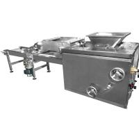600mm S/S Rotary Moulder Biscuit Machinefood shop food factory Manufactures