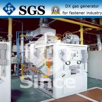 Automated Exothermic Type DX Gas Generator Environment Friendly Manufactures