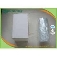 Medical High Transparent Waterproof Sterile Polyurethane Adhesive Surgical Film Roll Manufactures