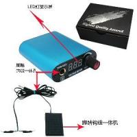 Tattoo Power Supply (1001-50) Manufactures