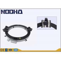 China Hydraulic Operated Cold Cutting Tools , Pipe Cold Cutting Machine Easy Install on sale