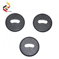 Waterproof and anti-high temperature RFID UHF Chips Laundry Tag PPS Laundry label for sale