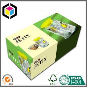Shiny Logo Custom Color Print Paper Carton Box; Paper Medicines Carton Paper Box Manufactures