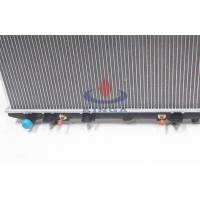 Quality High performance cooling radiator for Nissan Radiator Of SUNNY B13 ' 1991 , 1993 for sale
