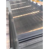 China Truck Suspension Parts 2024 Aluminum Plate T6 Temper 4-260mm Thickness on sale