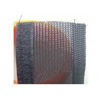 China Light Weight Flexible Velcro Braided Cable Wrap Abrasion Resistant UL Approval on sale