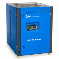 11kw air compressor in silent design german rotorcomp air end  in CE TUV certificates, 5 years warranty Manufactures