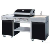 Outdoor Grill Bbq Kitchen Manufactures