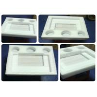 China Die Cutting EPE Foam Packaging , Expandable Polyethylene Foam on sale