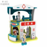 EVA mini hospital Manufactures