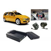 China 4G WIFI Hard Drive Analog HD Mobile automotive dvr system Kit Security Solution on sale