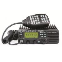 Buy cheap ICOM Vehicle Radio, IC-V8000 Car Radio , 75W, VHF from wholesalers