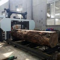 wood large horizontal wood band saw blade for portable saw machine Manufactures