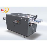 15KW UV Coating Machine Abrasion - Resistance With Paint Roller Coater Manufactures