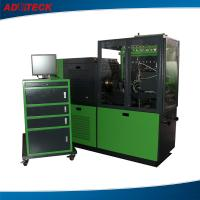 220V 11kw automatic BOSCH common rail system test bench With industrial computer Manufactures