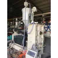 7m/Min Line Speed Pe Extruder Machine UV Coating 2100mm SGS Certification Manufactures