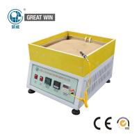 Heat Insulation Property Footwear Testing Machine Automatic Control Manufactures