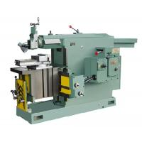 China BC6050 Metal Forming Horizontal Planer Machine 385mm Max  Distance on sale