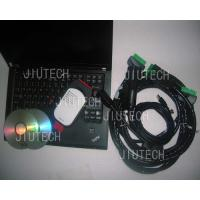 China  Heavy Duty Truck Diagnostic Scanner With D630 Laptop  NG10 on sale