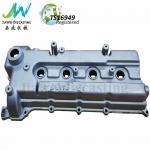 Aluminum Transmission Case Die Cast Auto Parts High Value - Added Type Manufactures