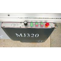 China 3200mm Cutting Size Sliding Table Panel Saw Machine For Wood Based Panels on sale