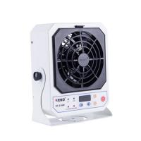 China Portable Self Cleaning Ionizing air blower  Industrial Use Electronic Esd Control Static Eliminator Hot sale Online on sale