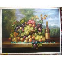 China oil painting, oil painting reproduction, still life oil painting on sale