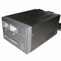 Two-way Radios Base Station Power Supply with 187 to 242V DC Input Voltage and 13.8V Output Voltage Manufactures