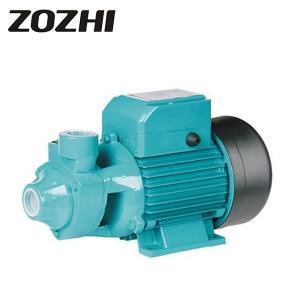 QB Series Peripheral Water Pump , Agricultural Water Pump 220v 50hz 0.5hp-1.5hp Manufactures