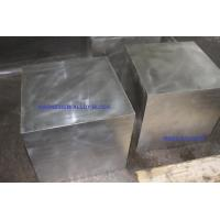 AZ80A ZK60A Magnesium Aluminium Alloy plate block forged as per ASTM Standard with 300mm Thickness Manufactures