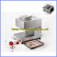 China small fresh meat slicer, meat slicing machine on sale