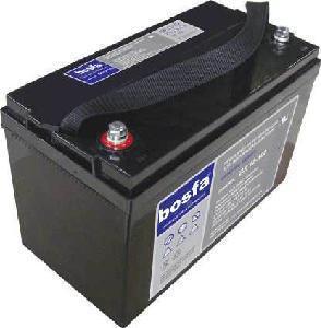 GB12-100 12V100ah Lead Acid Battery 12V 100ah VRLA Rechargeable Battery Manufactures