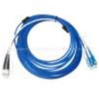 Armored Fiber Optic Patch Cord Manufactures