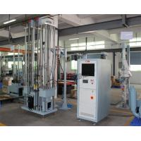China ISO 17025 Accredited Mechanical Shock Test Equipment with 10000G Acceleration on sale