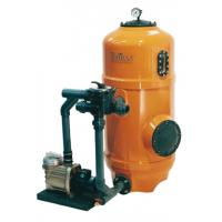 Private Easy Swimming Pool Filter System (PK8011) Manufactures