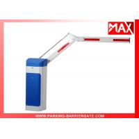Digital Car Park Safety Barriers Automatic Traffic Stopping Equipments Gate Operators Manufactures
