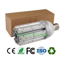 Round E40 LED street lamp 36W E40 screw base, for outdoor use LED light bulb from Youth Green Lighting Manufactures