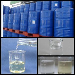 Food Grade Acetic Acid Glacial 99.5% Manufactures