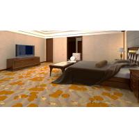 Quality Restaurant Carpets Nylon Printed Wall To Wall Carpets Commercial Carpets for sale
