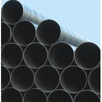 Q195 - Q345 Carbon Steel GB/T3091 9948 T81 SSAW Welded Steel Pipe ISO BV SGS Manufactures