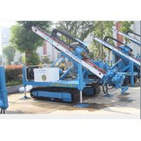 XITAN MDL-150D Crawler Anchor Drilling Rig (Water well drilling machine Piling single/double/triple tube) Manufactures